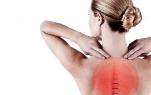 Tratamento das dores nas costas