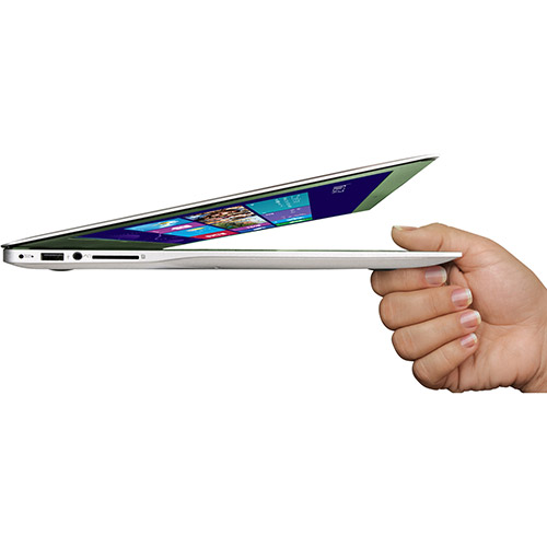 Ultrabook Qbex