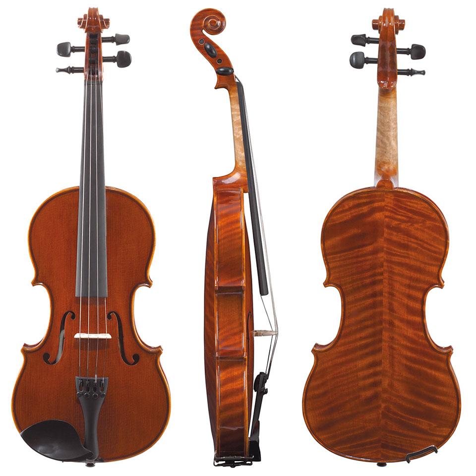 Os violinos são instrumentos elegantes e de som completamente delicados, proporcionam aos ouvintes canções encantadoras