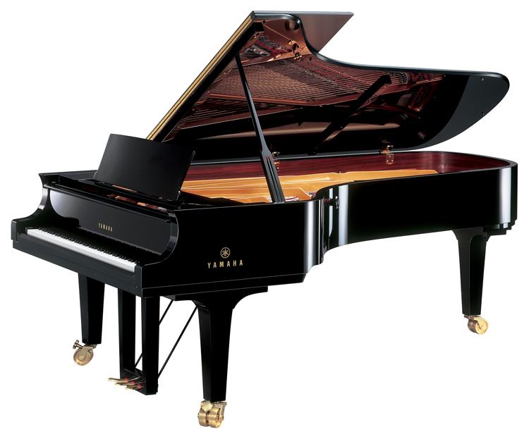 Sofisticação é o que resume o Yamaha GC2. FONTE: http://www.pianosnebout.com/v3/pianos_neufs.php?marque=Yamaha&ref=CFX&type=Pianos+%E0+queue&option=acoustique&id=371