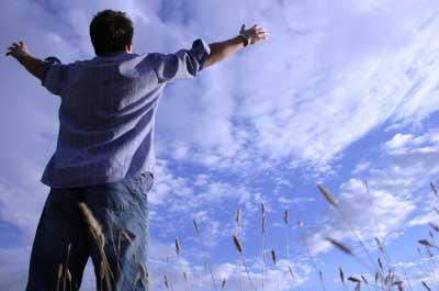 Os propósitos libertam a alma e te aproximam do altíssimo (foto: reprodução)