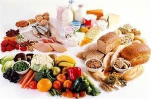 Alimentação (Foto: Divulgação)