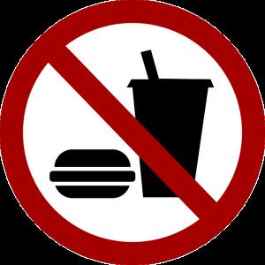 A alimentação deve ser balanceada.