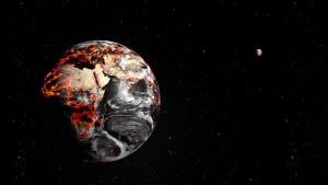 Ameaças Globais (Foto:Reprodução)