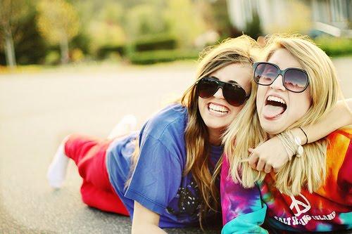 A amizade é um dos bens mais valiosos da vida