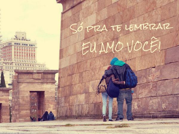 Amor (Foto: Reprodução)