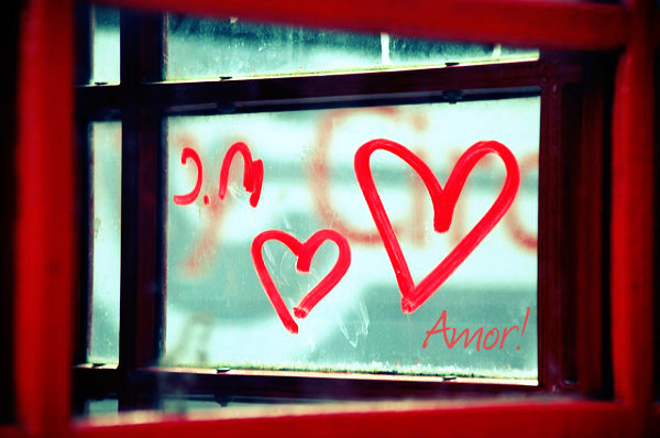 Bom é viver o amor!