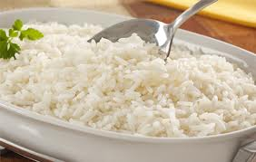 arroz pronto