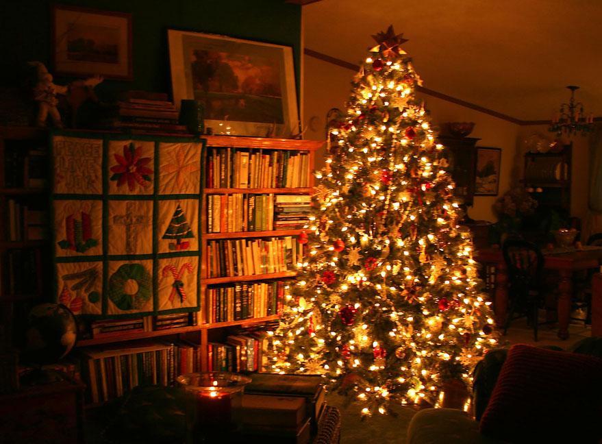 Arvore de Natal