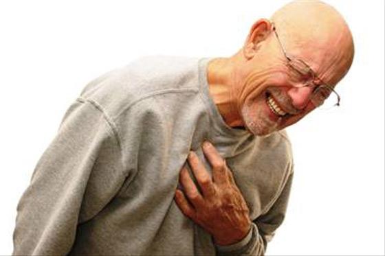 O ataque cardíaco é um problema que afeta mais de 200 mil pessoas no EUA anualmente
