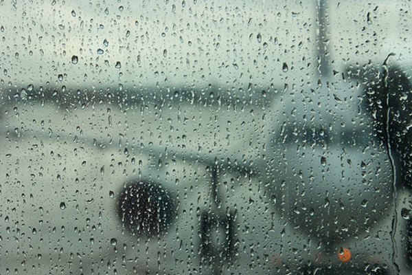 As chances de um avião ser derrubado são de apenas 95,5%