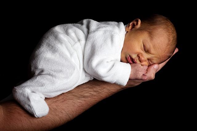 Uma grande benção do Pai (foto: reprodução)
