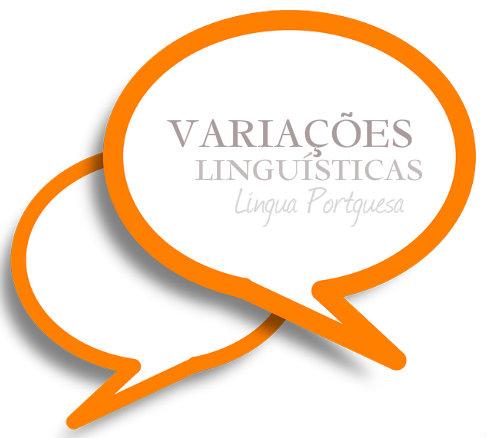 As variações linguísticas são comuns.