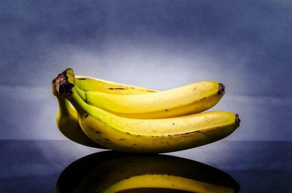 A banana nanica é ótima no combate a depressão.