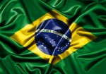 Muito utilizada em eventos esportivos e brasileiros.