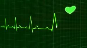 Os batimentos cardíacos são determinantes para o bom funcionamento do corpo.
