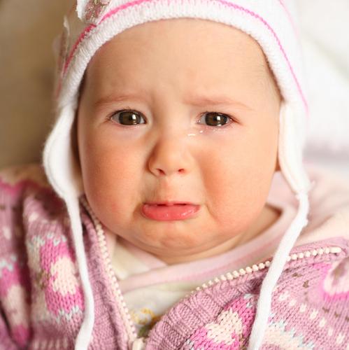 Bebê com estomatite sintomas e tratamentos