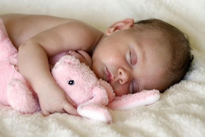 Desenvolvimento do bebê
