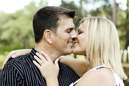 Amar é... beijar muito!