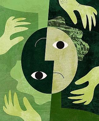 O transtorno bipolar é um mal que afeta a toda família