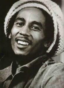 Frases de Amor de Bob -> Robert Nesta Marley