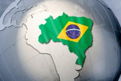 Brasil: um país de grandes potencialidades