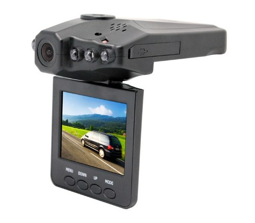 câmera para carro 1