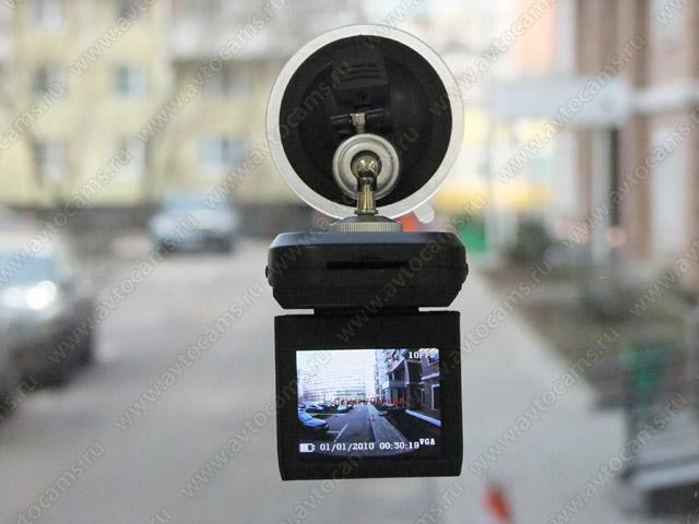 câmera para carro 2