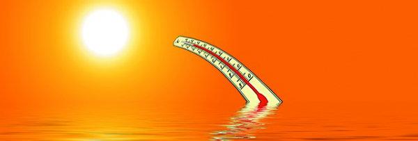 Como acabar com o calor?