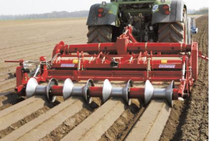 Mecanização do campo é um dos motivos para o êxodo rural