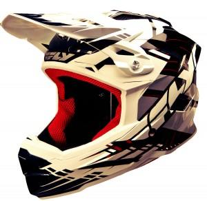 Os capacetes com base em fibra de carbono são os mais indicados