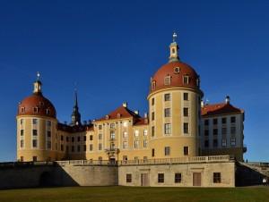 Castelo da Monarquia