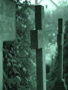 A morte, por incrível que pareça, prenuncia coisas boas!