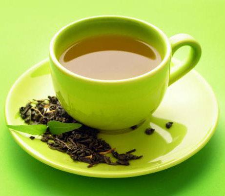 O chá que faz parte da maioria das dietas atuais.