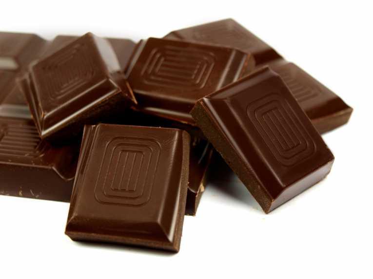 Chocolate - muito mais que um mero alimento