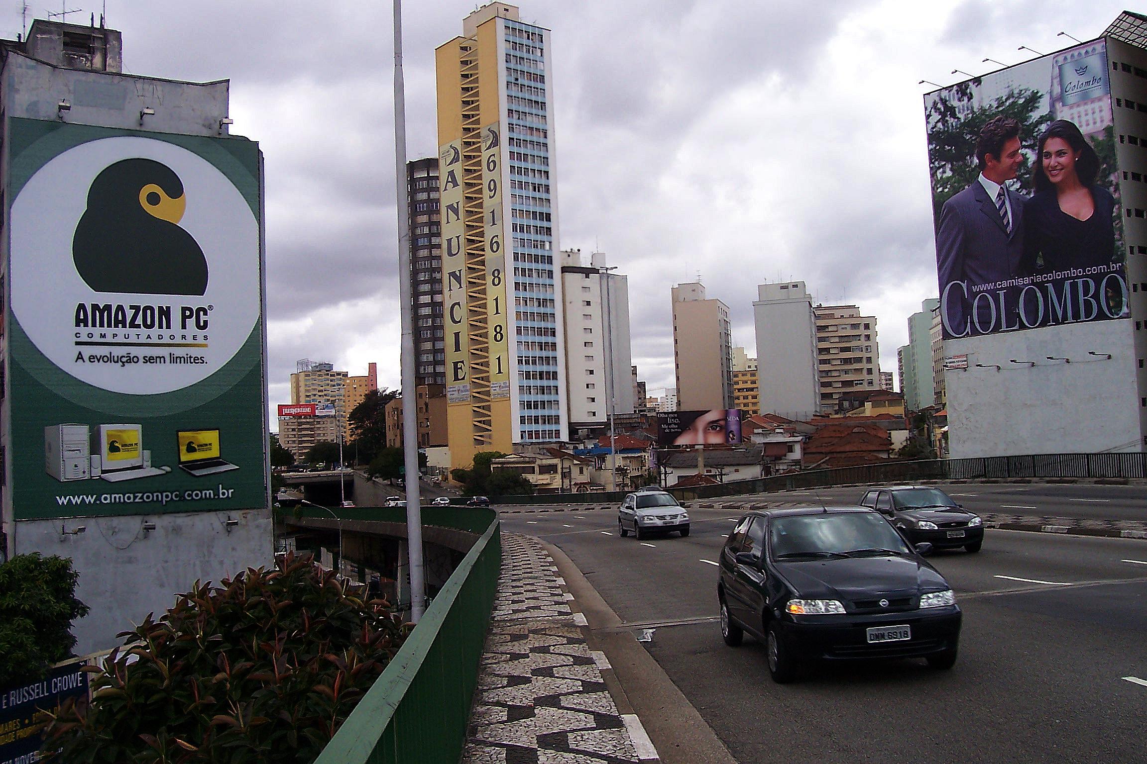 O letramento social no ambiente urbano