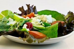 comer antes, durante e depois