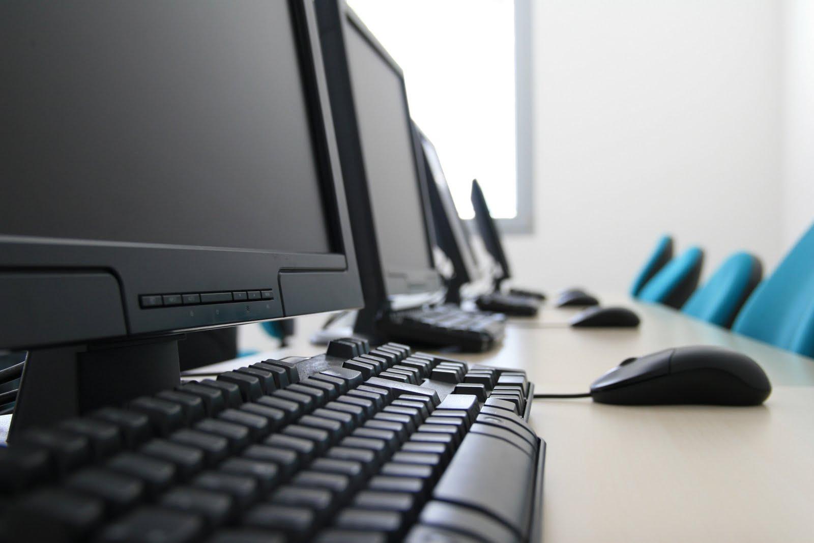 Os computadores mudaram os conceitos de comunicação