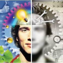 O conhecimento como principal fator do trabalho