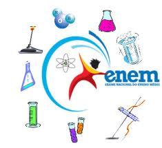 conteúdo para a prova do ENEM