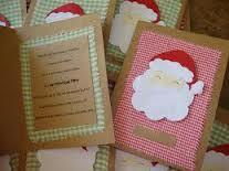 convite natalino
