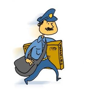 Mandar sua encomenda pelo correios é a forma mais segura de chegar intacta