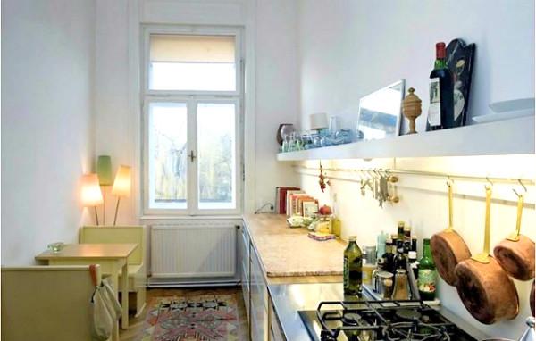 Cozinha. Créditos da imagem: http://binhadecoracao.blogspot.com.br