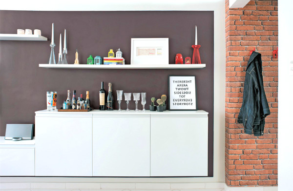 Cozinha. Créditos da imagem: http://www.arq-camilamoreno.com