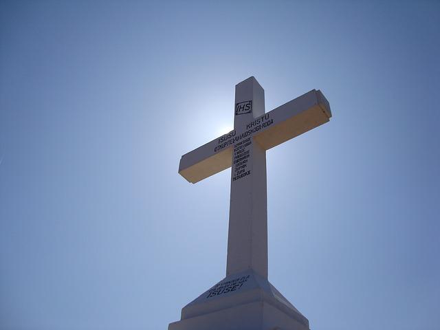 A oração de amor é justa, afinal, Jesus morreu por amor a nós.