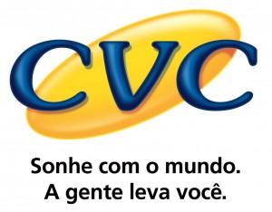 Viajar é com a CVC (Foto: Divulgação)