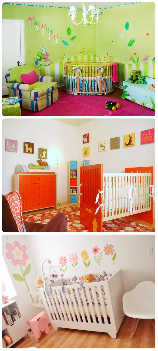 A decoração do quarto do seu filho deve ser especial, contudo você poderá gastar muito pouco para lhe oferecer conforto e beleza