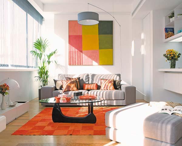 Como decorar uma kitnet de 30m - Decorar casas por dentro ...