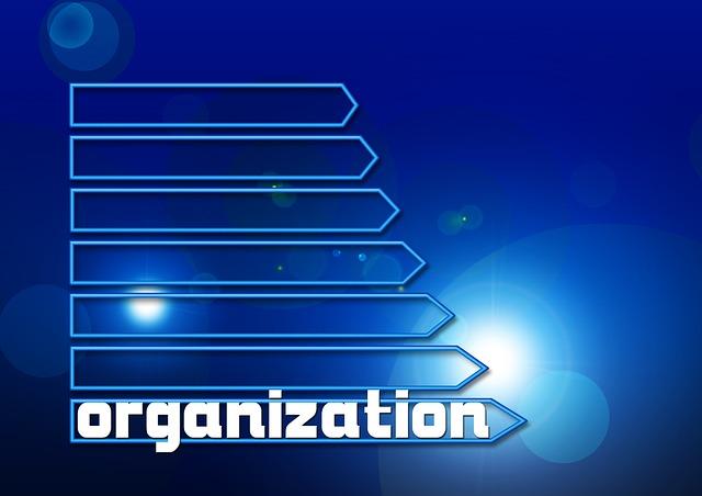 Departamentalização é uma forma de organizar a empresa