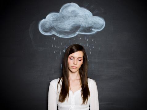 Muitas internautas utilizam o status do Msn como um espaço onde os seu sentimentos e pensamentos são expressados.